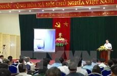 Hanoi : publication du projet de conclusion de l'inspection sur l'affaire de Dong Tam