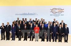 G20: Le Vietnam émet un message sur l'adaptation au changement climatique