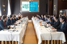 Promouvoir les relations de coopération multiforme entre le Vietnam et les Pays-Bas