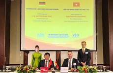 VietJet Air signe un accord financier avec le groupe allemand GOAL