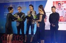 Ho Chi Minh-Ville accueillera le premier festival de la technologie de la mode
