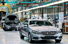 Automobile: le Vietnam a de belles perspectives en Asie du Sud-Est