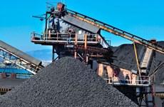 Nouveau record des exportations de charbon
