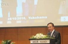 La préfecture japonaise de Kanagawa promeut son tourisme au Vietnam