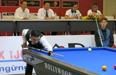 Billard : ouverture de la 6e Coupe BTV-Becamex IJC Binh Duong