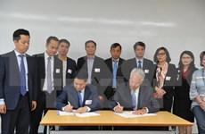 Hanoi promeut sa coopération dans la santé et l'éducation avec l'Etat de Massachusetts