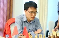 Le Quang Liem se place au tournoi Super Grandmaster de Danzhou 2017