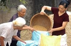 Séminaire sur le vieillissement de la population à Hanoï
