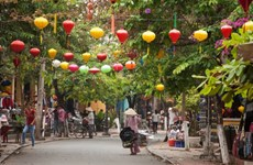 Hoi An parmi les 15 meilleures villes de Travel & Leisure