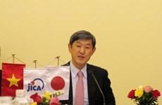 Le gouvernement japonais soutient la coopération entre la JICA et l'ASEAN
