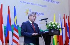 Propriété intellectuelle : ouverture d'une réunion de l'ASEAN à Hanoï