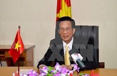 La visite du leader du PCV au Cambodge portera les liens bilatéraux à une nouvelle hauteur