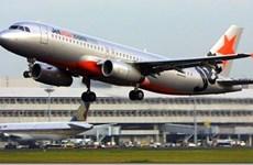 Jetstar Pacific : les billets sont disponibles pour la nouvelle ligne Quang Binh-Chiang Mai