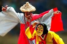 HCM-Ville assure l'organisation du Festival mondial des cultures HCM-Ville - Gyeongju