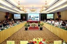 Hô Chi Minh-Ville: Appel aux investissements dans les provinces du Centre du Laos