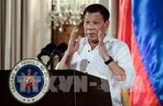 Philippines : la loi martiale prolongée dans le Sud jusque fin 2017