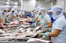Promotion des exportations de pangasius vers la Chine
