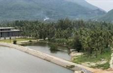 Quy Nhon : le centre franco-vietnamien ICISE inscrit au Festival mondial de l'architecture