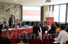 Promotion des exportations des produits vietnamiens vers l'Italie