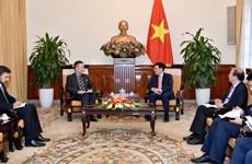 Le Vietnam est prêt à créer les meilleures conditions aux investisseurs tchèques