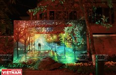 Des peintures murales qui embellissent nos villes