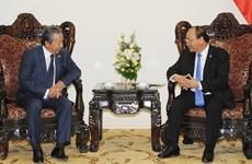 Vietnam-Malaisie : stimuler la coopération dans les domaines potentiels