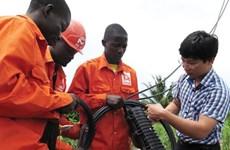 Le Mozambique est un partenaire important du Vietnam en Afrique