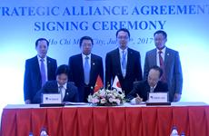 PV Gas D et Tokyo Gas Asia coopèrent dans le secteur gazier