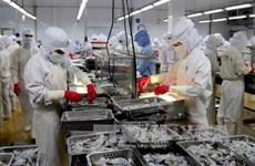 Produits aquatiques: Le Vietnam cible 8 millions de dollars d'exportation en 2017