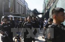 Philippines: la sécurité est assurée à la veille de la Conférence ministérielle de l'ASEAN