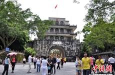 La Chine établit un bureau d'octroi de visa à un poste frontalier avec le Vietnam