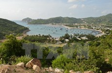 Le développement du tourisme maritime et insulaire au séminaire
