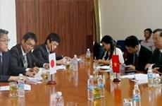 Vietnam - Japon: renforcement de l'efficacité de l'utilisation de l'APD