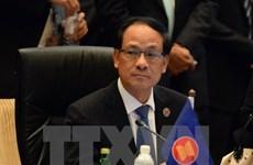 Pour un meilleur développement de l'ASEAN