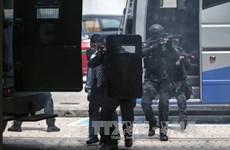 La Malaisie établit un nouveau mécanisme pour assurer la sécurité des SEA Games 29