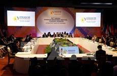 Mer Orientale : le Vietnam veut l'ouverture rapide des négociations sur le COC