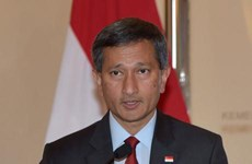 Singapour estime positives les relations ASEAN-Chine
