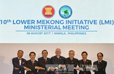 Ouverture de la 10ème conférence des ministres des AE du LMI
