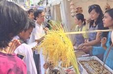 Le Vietnam au Festival de la gastronomie de l'ASEAN en Indonésie