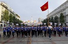 """Sea Games 29 : """"La délégation vietnamienne est fin prête »"""