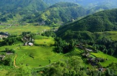 Le Vietnam parmi les pays les plus beaux et les moins coûteux du globe