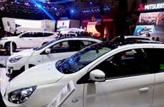 Recul des ventes d'automobiles en juillet