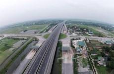 Infrastructures : le Vietnam a besoin de 605 milliards de dollars d'ici 2040