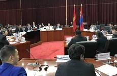 Vietnam-Mongolie : renforcer la coopération économique, scientifique et technique