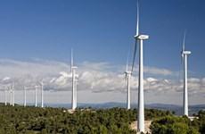 Lancement d'un projet de centrale éolienne de plus de 125 millions de dollars à Tra Vinh