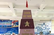 Kon Tum: Exposition de cartes et documents sur Hoàng Sa et Truong Sa du Vietnam