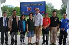 Festival de la cuisine et du sport de l'ASEAN au Canada