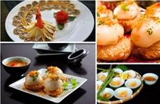 Le 1er festival gastronomique des cinq continents à Hô Chi Minh-Ville en octobre