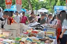 Rendez-vous le 23 août à Hanoï pour le 6e Salon international du livre du Vietnam