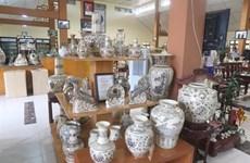 Hai Duong : la céramique de Chu Dâu, l'essence de la culture vietnamienne